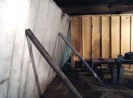 Basement Foundation Repair Methods by Foundation Wall Repair In Buffalo Niagara Falls Lockport Ny