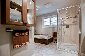 big bathroom ideas bathroom design ideas with wood storage and white floor design