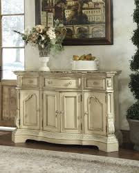 d707 60 signature by ashley ortanique dining room server antique