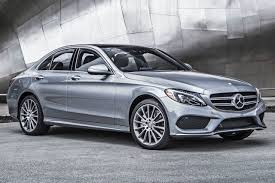 mercedes pricing used 2015 mercedes c class sedan pricing for sale edmunds