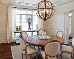 Circular Dining Room Table Unique Round Dining Table Houzz