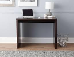 workspace desks with hutches storage sears desks mainstay