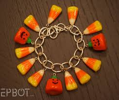 halloween charm bracelet epbot a crafty candy bracelet