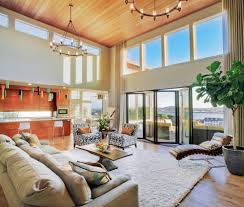 Ceiling Window by Beautiful Light Filled Rooms