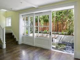 Patio Door Ideas Adorable Patio Door Ideas For Your Beautiful Home 2 Panels Sliding