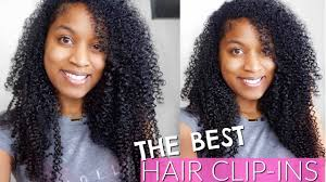 pics of black woman clip on hairstyle the most natural hair clip ins extensions for black women blending