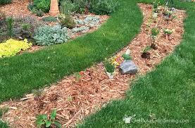 How To Design A Flower Bed Annual Flower Garden Design For Beginners