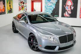 bentley continental gt car rental bentley gt gray miami exotics exotic car rentals