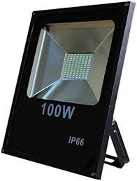 100 watt led flood light price buy galaxy 100 watt led slim flood outdoor light ip66 high