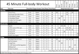 crossover symmetry workout chart pdf most popular workout programs