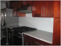blue glass tile backsplash backsplash glass tile ideas
