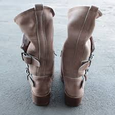 s boots taupe best 25 leather motorcycle boots ideas on motorcycle