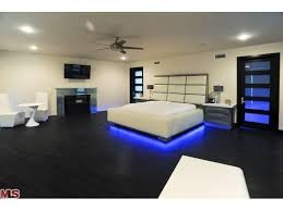 Bedroom Led Lights Led Lights A Bed Cool Or Tacky Beautiful Bedrooms