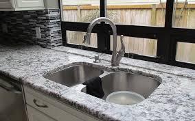 Kitchen Countertop Soap Dispenser by Bianco Antico Granite Stainless Steel Undermount Kitchen Sink