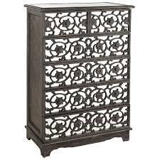 Pier 1 Imports Mirrored Chest by Adeline Chest Pier 1 Imports