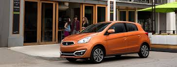 the fuel efficient 2017 mitsubishi mirage mitsubishi motors