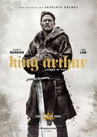 new movie posters for king arthur legend of the sword movie