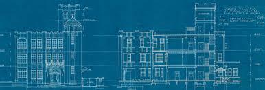 public building plans and files prov