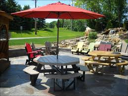 Traditional Octagon Picnic Table Plans Pattern How To Build A by Exteriors Fabulous Octagon Bbq Table How To Build A Round Picnic