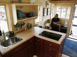 Studio Apartments This Tiny House On Wheels Is Nicer Than Most Studio Apartments