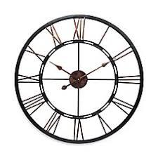 wall clocks wall clocks modern decorative antique wall clocks bed bath