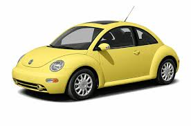 volkswagen beetle yellow 2005 volkswagen new beetle new car test drive
