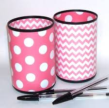 Home Decor Accessories Australia Desk 5 Feminine Ways To Pink Ify Your Home Office Desk