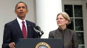 us consumer protection bureau obama chooses warren to build us consumer protection bureau