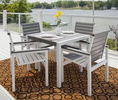 Outdoor Furniture For Small Patio by Outdoor Dining Sets For 4 Outdoorlivingdecor