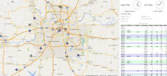 Rpi Map Building A Raspberry Pi Ads B Ground Station Sam Kear