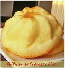 gâteau au fromage blanc chefnini