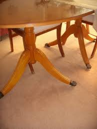 second hand dining table chairs ebay with design picture 12530