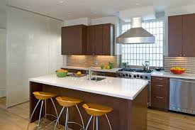 Small House Kitchen Interior Design Home Design - Kitchen designs for small homes