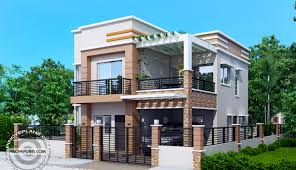 2 story house carlo 4 bedroom 2 story house floor plan home design