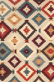 Woven Vinyl Rugs 156 Best Floor Cloths Images On Pinterest Painted Floors Kilims