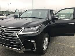 lexus lx manual transmission toyota lexus lx 450d 4 5l in black color jb lux automobile