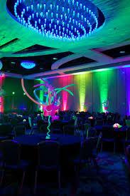 Blacklight Halloween Party Ideas by 143 Best Neon Party Images On Pinterest Neon Party Birthday