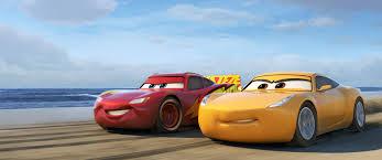 of pixar animation studios new cars 3 trailer cars3event