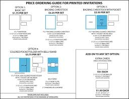wedding invitations cost standard pricing guide for wedding runkpockdesigns