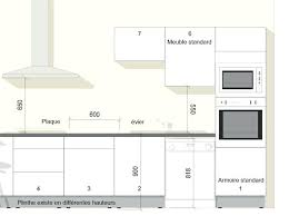 cuisine en plan de cuisine en l amacnagace cuisines modernes le la i