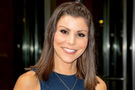 heather dubrow shares update on new home the daily dish