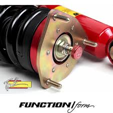 lexus is300 rwd function u0026amp form type 2 coilovers fits is300 rwd f2 is300t2