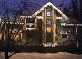 6 brilliant ideas for outdoor christmas lighting christmas icicle lights