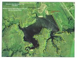 Nd Map Bismarck Mandan Mountain Biking Trail Guide