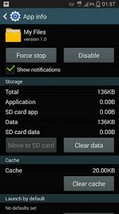 application manager android how to reinstall deleted built in app android forums at