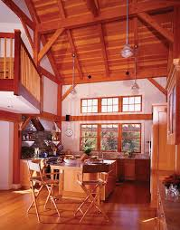 kitchen photo gallery davis frame post and beam plans