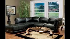 Black Leather Living Room Furniture Sets Furniture Couches For Sale Near Me Black Living Room Set