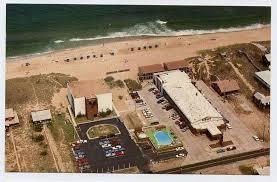Comfort Inn On The Ocean Nags Head John Yancey Inn Outer Banks Oceanfront Hotels Nags Head Hotel