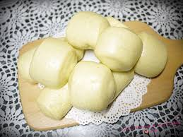 cuisine cor馥nne 生活 食譜 地瓜藏在饅頭裡 香甜q彈營養滿分 地瓜饅頭