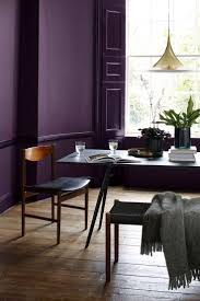 best 25 purple dining rooms ideas on pinterest purple dining give dining rooms a dramatic flavour with rich and opulent wild blackberry by heritage moody
